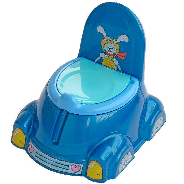 300 531 Car Shaper Potty Chair Palplay פאלפליי